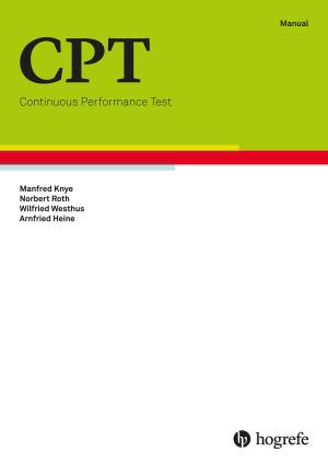 CPT (HTS 5)*, Testkit inkl. 50 Nutzungen und Manual