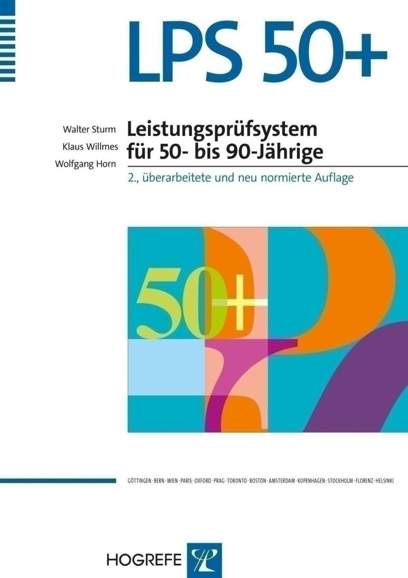 Test komplett bestehend aus: Manual, je 1 Testheft A + B, 10 Profilbogen, je 1 Schablonensatz A, B + A/B und Box