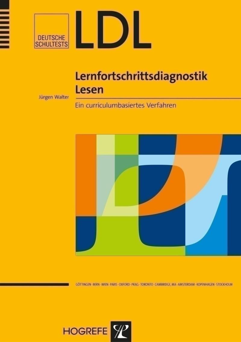 Test komplett bestehend aus: Manual, 1 Satz Lesetexte (28), 5 Sätzen Auswertungsbogen (28), Lernfortschrittsprotokoll Max 50 (5), Lernfortschrittsprotokoll Max 80 (5), Lernfortschrittsprotokoll Max 100 (5) und Box