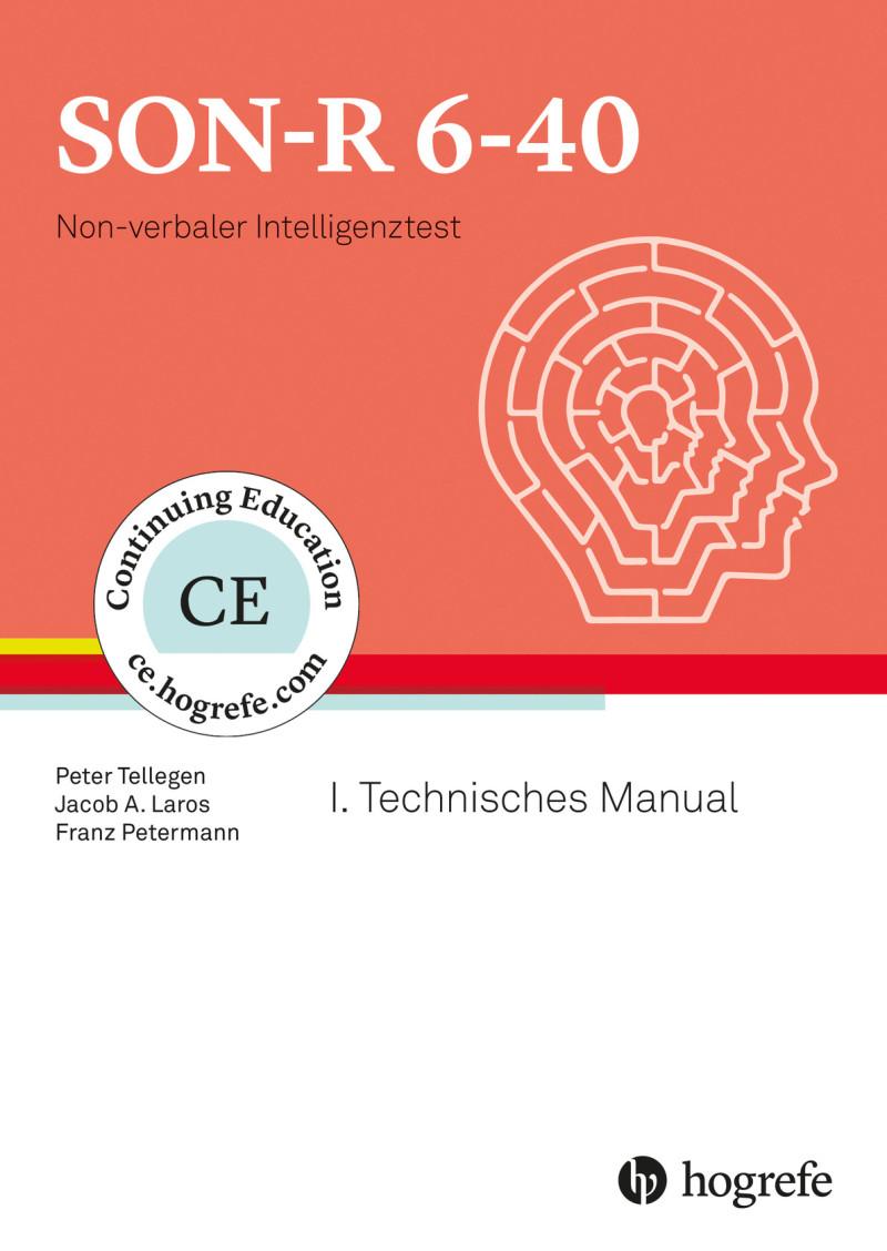 Testkoffer mit Testmaterial inkl. Auswertungsprogramm (ohne Manuale I-III, Auswertungsbogen und Zeichenmuster)