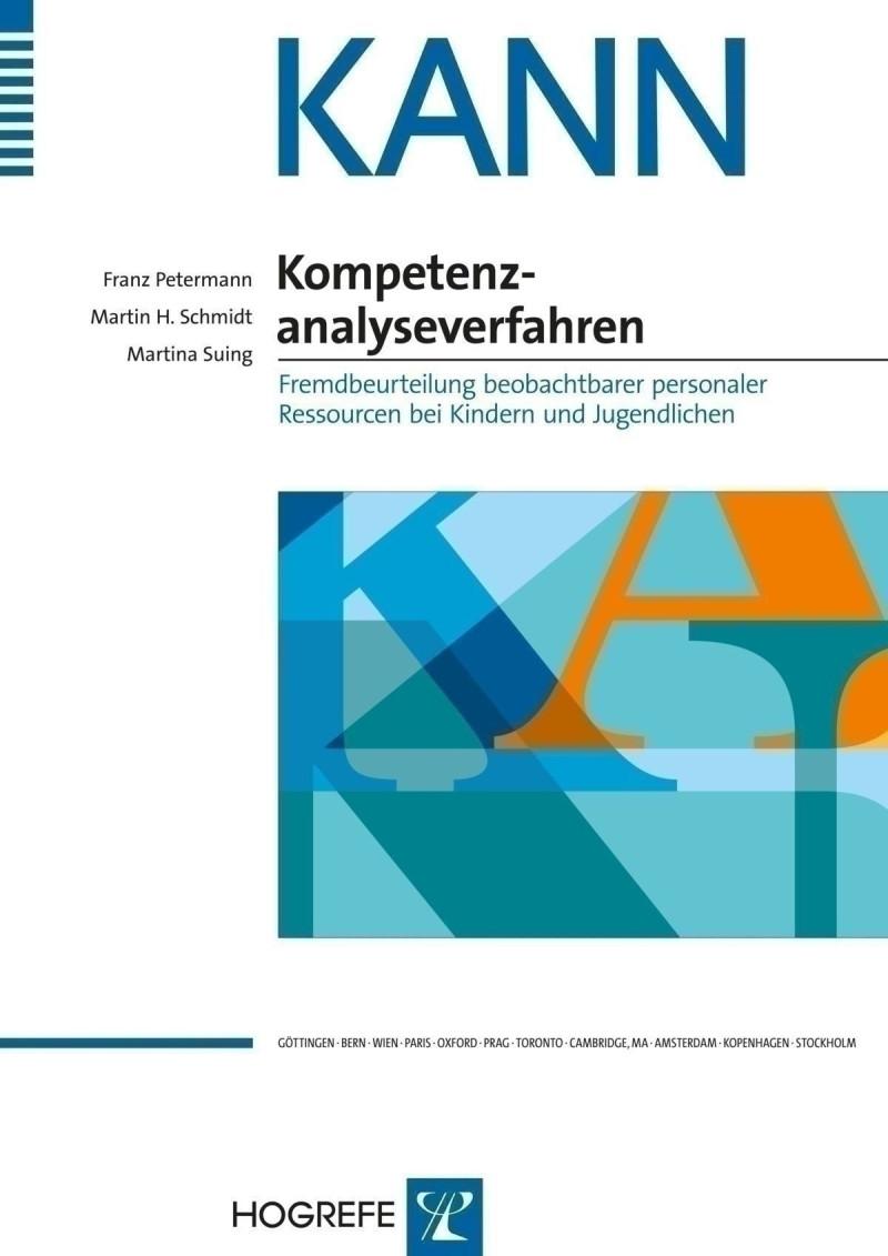 Test komplett bestehend aus: Manual, 10 Fragebogen, Schablone, 10 Auswertungsbogen und Mappe