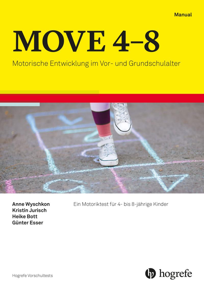 Test komplett bestehend aus: Manual, 5 Testhefte für 4-Jährige, 5 Testhefte für 5- bis 8-Jährige, 5 Elternfragebogen Kindergartenkinder, 5 Elternfragebogen Schulkinder, 5 Erzieherfragebogen Kindergartenkinder, 5 Lehrerfragebogen Schulkinder, 5 Vorlagen zu
