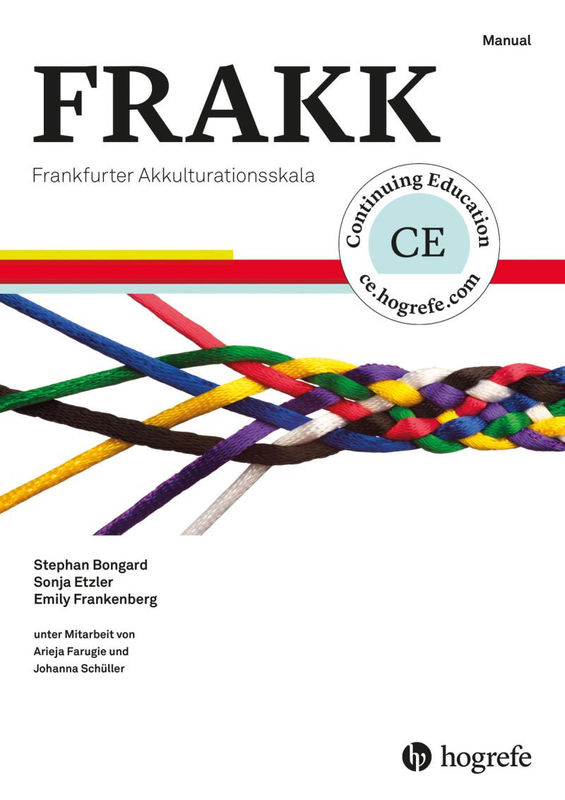 Test komplett bestehend aus: Manual, 20 Fragebogen, 20 Auswertungsbogen, 20 Profilbogen: Normwerte-Profil und Mappe