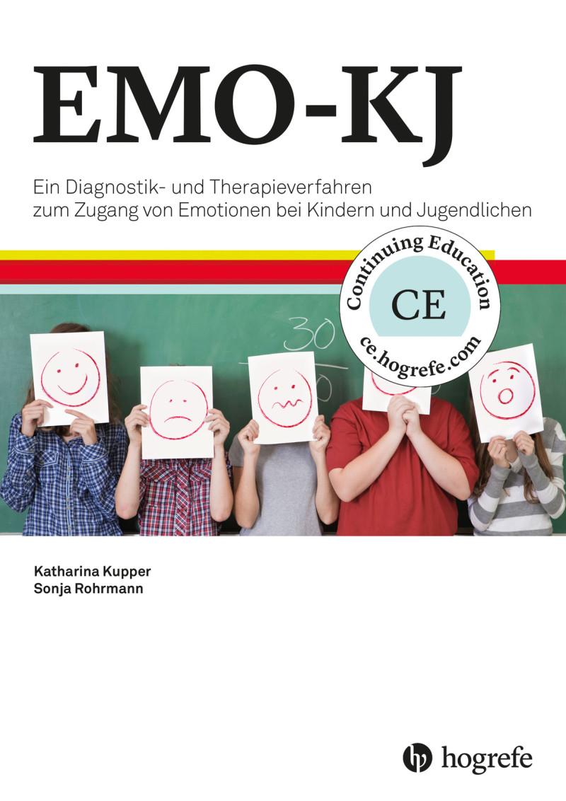 Test komplett bestehend aus Manual, 5 Gefühle-Testhefte zur Emotionsdifferenzierung für Mädchen, 5 Gefühle-Testhefte zur Emotionsdifferenzierung für Jungen, 5 Protokollbogen Emotionsdifferenzierung Einzeltestung, 5 Protokollbogen Emotionsdifferenzierung G
