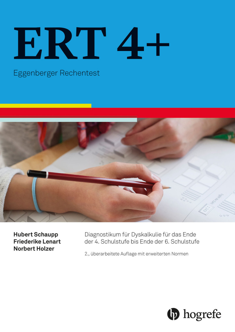Test komplett bestehend aus: Manual, 10 Testhefte Teil A, 10 Testhefte Teil B, 10 Testhefte Teil C, 10 Auswertebogen Ende der 4. Schulstufe, 10 Auswertebogen Beginn der 5. Schulstufe, 10 Auswertebogen Halbjahr der 5. Schulstufe, 10 Auswertebogen Ende der