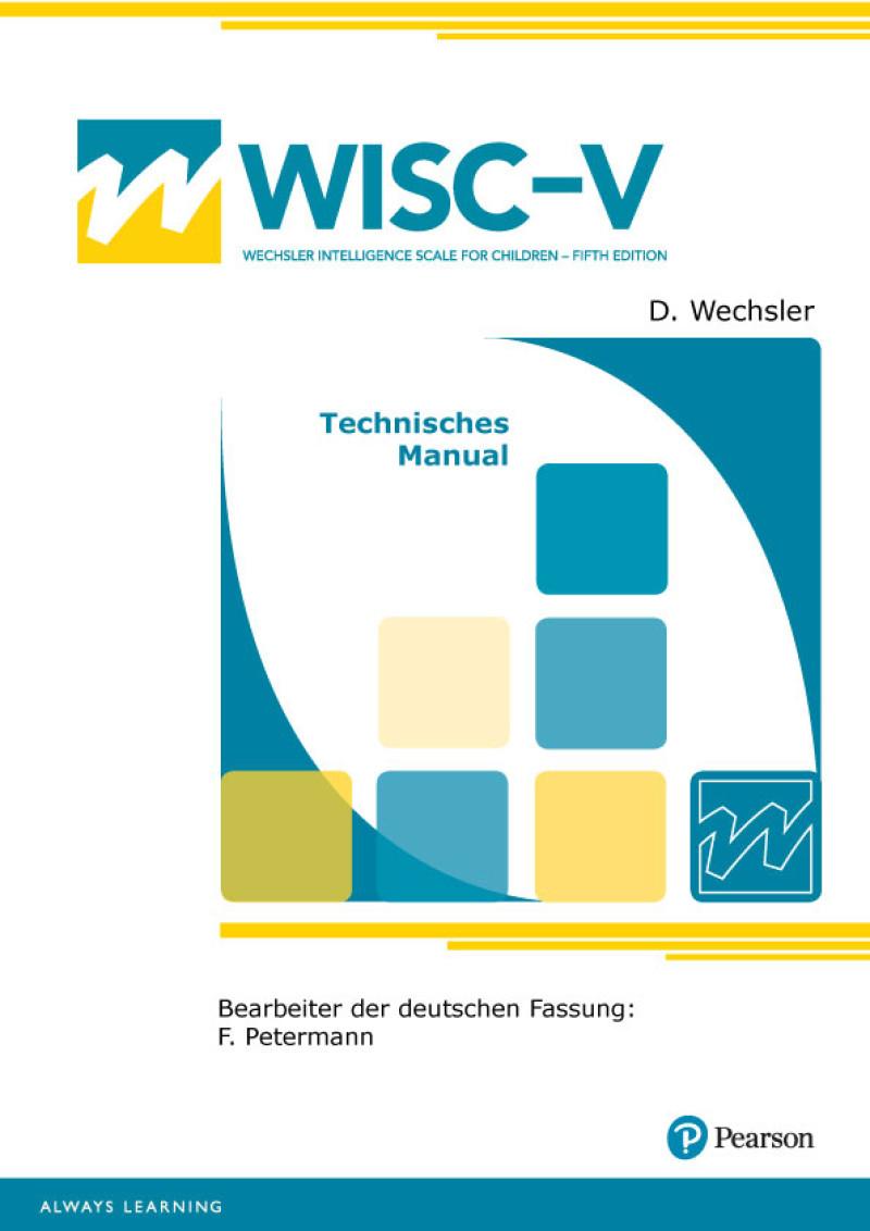 Gesamtsatz bestehend aus: Manual 1 + 2, Stimulusbuch 1 + 2, Mosaik-Test, Auswertungsschablonen, 25 Protokollbögen, je 25 Aufgabenhefte 1 + 2 in einer Tasche.<p>