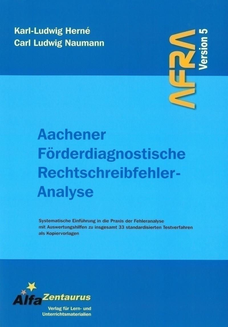 bestehend aus: Handbuch, 35 Auswertungsbogen und Mappe