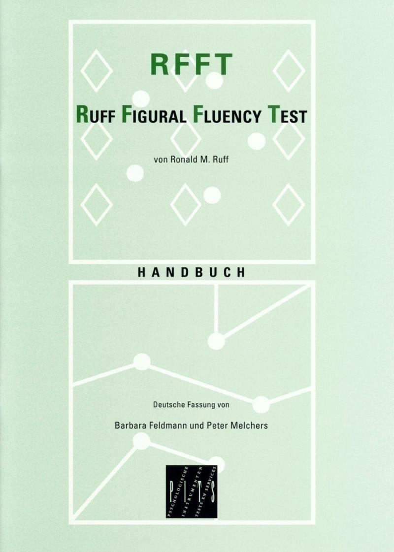 Test komplett bestehend aus: Manual und 25 Protokollbögen