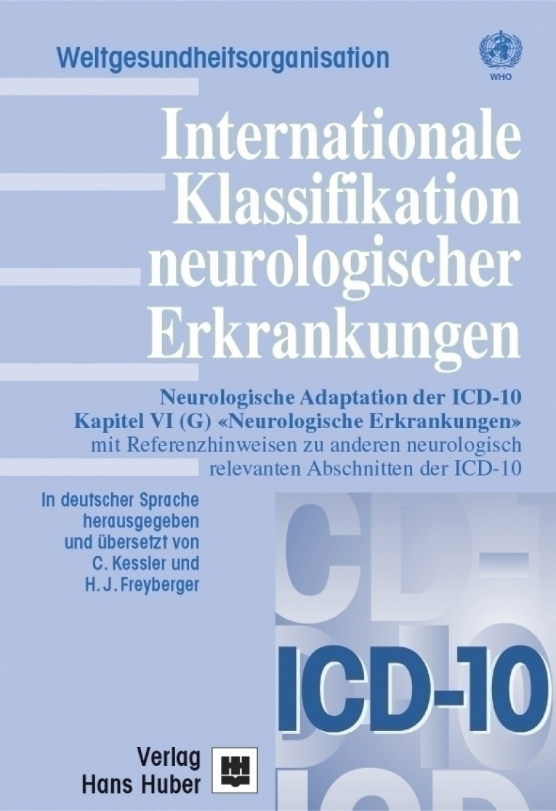 Internationale Klassifikation neurologischer Erkrankungen